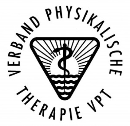 Logo Verband Physikalische Therapie VPT
