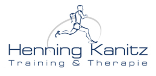 Logo - Henning Kanitz - Training & Therapie