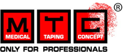 Logo MTC Medical Taping Concept