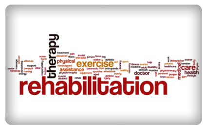 Henning Kanitz - Training & Therapie - Rehabilitation